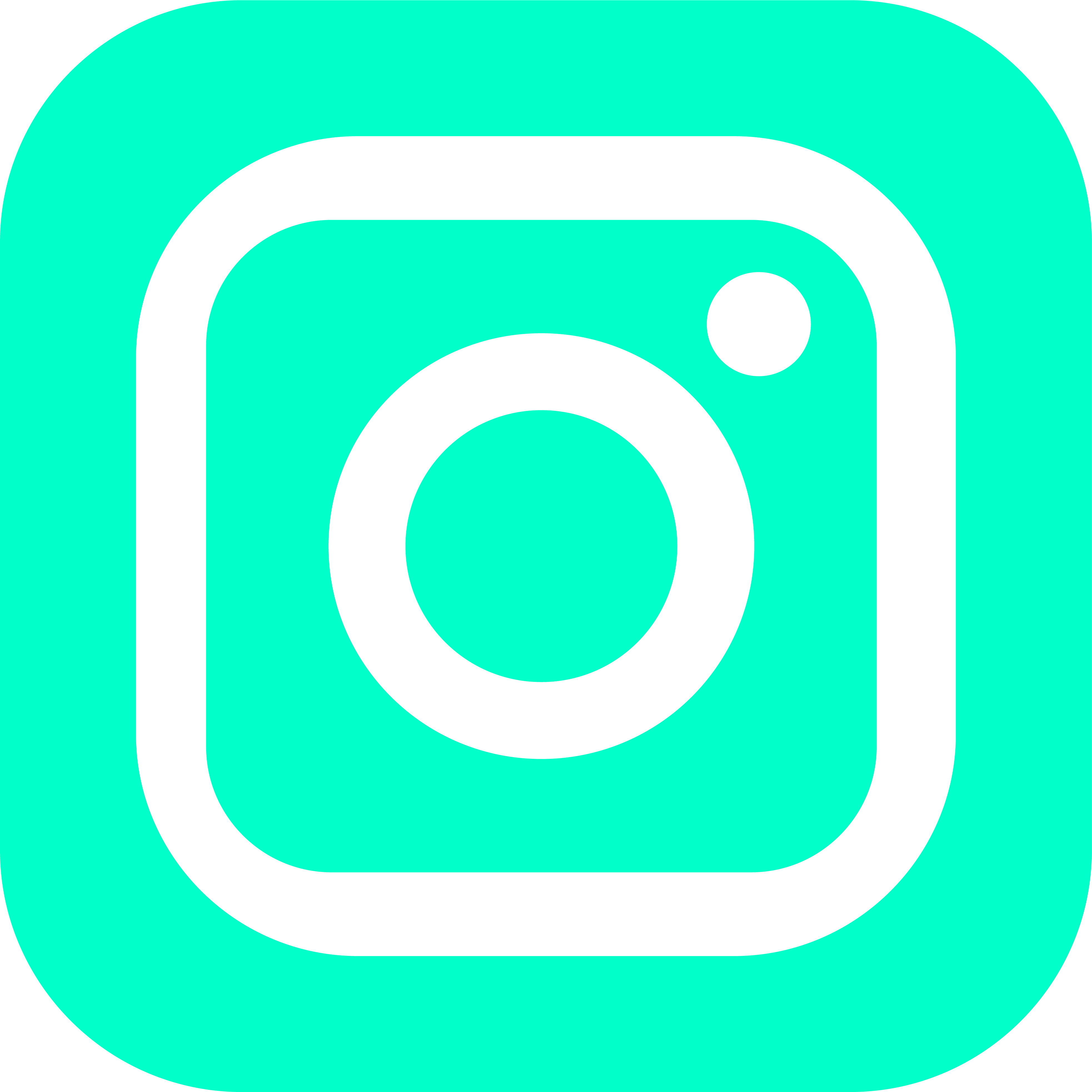 may robinson design instagram Icon